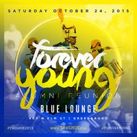 GHOE 2015 // SAT 10.24 // Forever Young: Alumni...