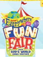2013 VBS: Everywhere Fun Fair