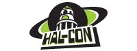 Hal-Con Sci-Fi Fantasy Association logo