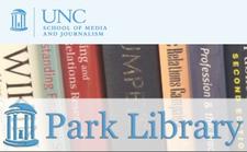 Park Library logo