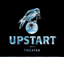 Upstart Productions logo
