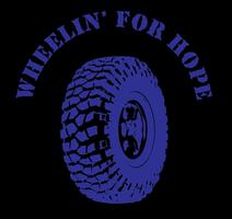 Wheelin' for Hope 2014
