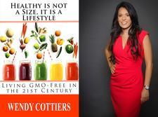 Positive Nutrition of SO FL logo