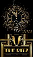 NEW YEARS EVE EXTRAVAGANZA 2014 @TheRitzCinema & Theatre