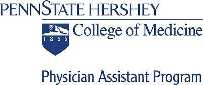Penn State PA Program Online Info Session 9/21/15