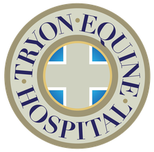 Tryon Equine Hospital, PLLC logo