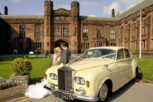 Wedding & Bridal Fair at Bolton School, Lancashire