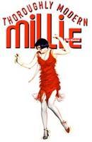 Thoroughly Modern Millie - Thursday 3/17, 7:00 p.m.