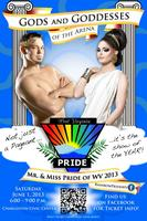 Miss & Mr. Pride of West Virginia 2013