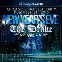 The Drake Hotel New Year's Party 2016 -...