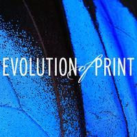 Evolution of Print