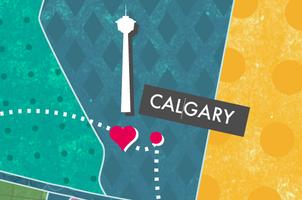 Hello, Harto! : Calgary Volunteer Meet-up!