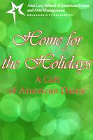 American Spirit Home for the Holidays, December 10-13,...