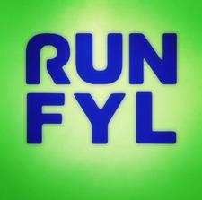 Run FYL logo
