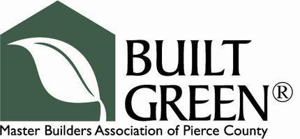 Tacoma-Pierce Co. Built Green Orientation & Luncheon