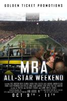 MBA All-Star Weekend 2015