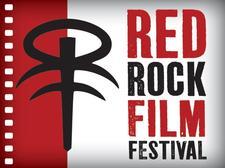 Red Rock Film Festival logo