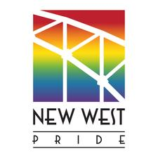 New West Pride logo