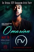 PROFRESH ENT PRESENTS!!! ***OMARION*** PERFORMING LIVE...