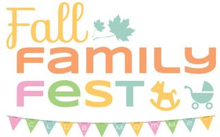 Fall Family Fest by Club MomMe + Mom.Me