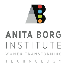 Systers, an Anita Borg Institute Community logo
