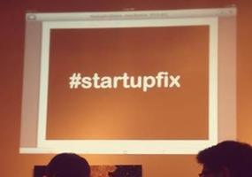 #Startupfix @Culturefix