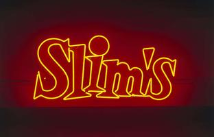 The St. Valentinez Live at Slim's!