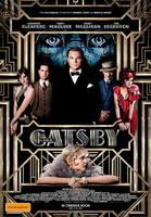 The Great Gatsby fundraiser movie screening