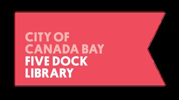 Meet Kaitlin Roig-Debellis @ Five Dock Library
