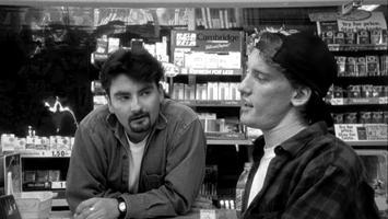 The Fifth Reel Presents: CLERKS feat. N.P.F.E.