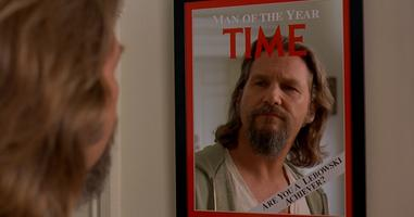 The Fifth Reel Presents: THE BIG LEBOWSKI feat....