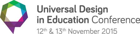 Universal Design in Education Conference