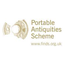 Portable Antiquities Scheme logo