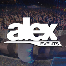A.L.E.X. Events logo