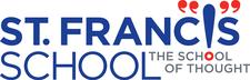 St. Francis School  logo