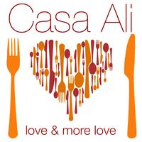 Casa Ali ~ 3rd May Mixed menu dinner