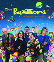 The Bazillions: A Children's & Family Concert
