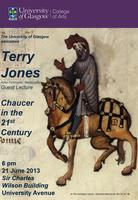 Terry Jones - Chaucer in the 21st Century
