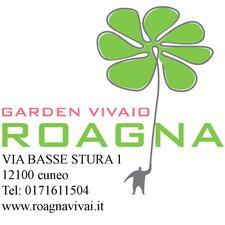 Garden Roagna Vivai  logo