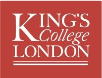 King's College London Information Session