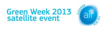 Leicester's ON-AIR - Green Week 2013