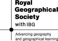 RGS-IBG Discovering People: Paul Theroux