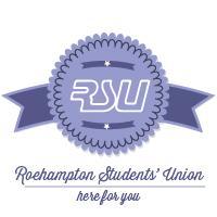Roehampton Student's Union logo