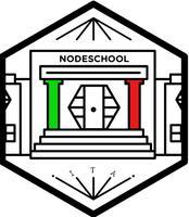 NodeSchool: Interactive 3D con WebGL e ThreeJS