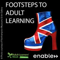 Footsteps to Adult Learning