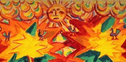 THE MIDNIGHT SUN BALL