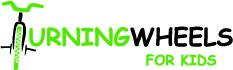 TurningWheels For Kids - BIG BIKE BUILD 2015 (San...