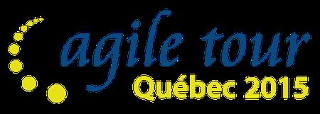 Agile Tour de Québec 2015