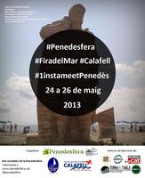 6es Jornades de la Penedesfera: #FiradelMar #Calafell...