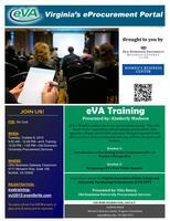 eVA Training